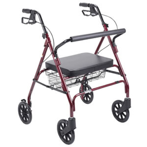 image of Rollator HD
