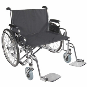 Image of Wheelchair HD